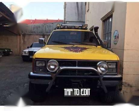 Dodge dakota pick-up