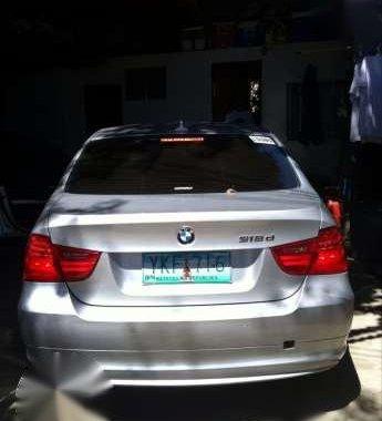 BMW 2012mdl 320D Diesel automatic