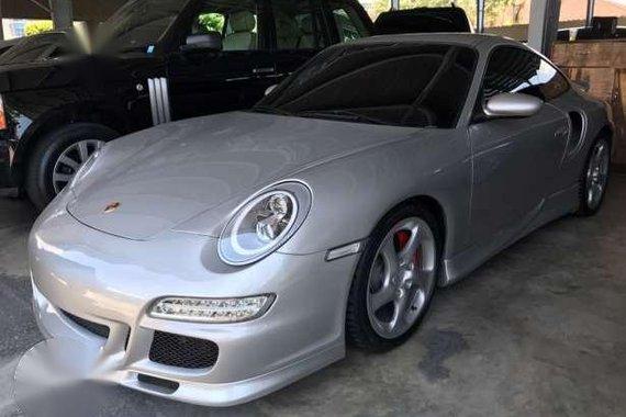 2001 Porsche 996 for sale