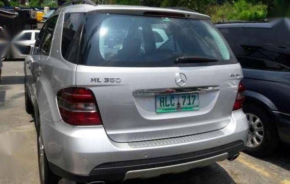 Mercedes-Benz ML 350 for sale