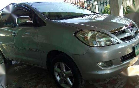 Toyota Innova G 2008 for sale