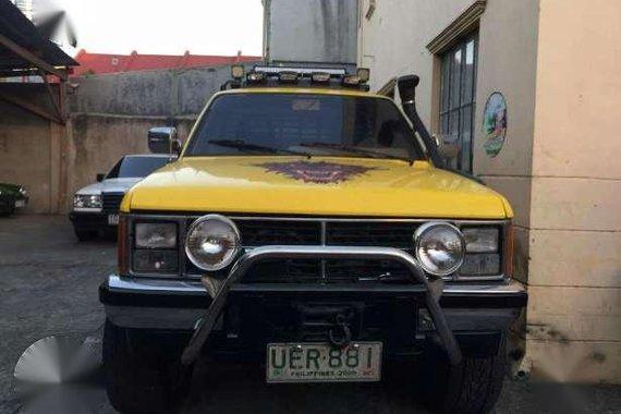 Dodge dakota 1987