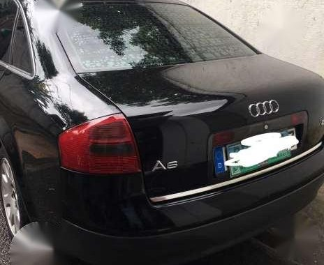 Audi A6 2.4 v6 for sale