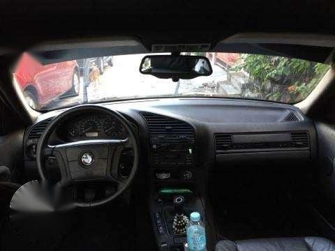 BMW E36 96mdl for sale