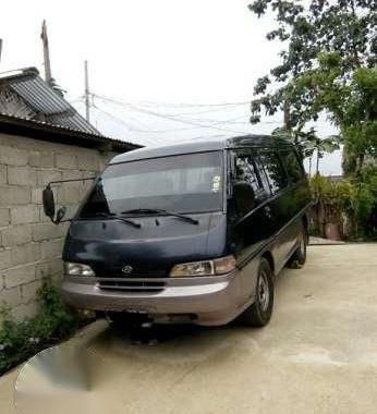 Hyundai Van Model H100 1996 for sale
