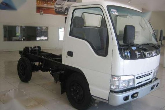 Brand New FAW LOADRUNNER Truck cab and chassis