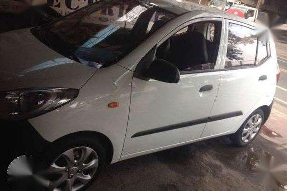 for sale Hyundai eon i10 2011