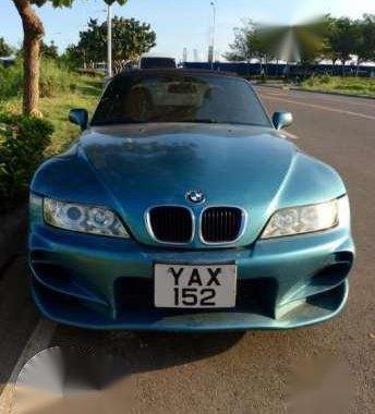 for sale BMW Z3 2013