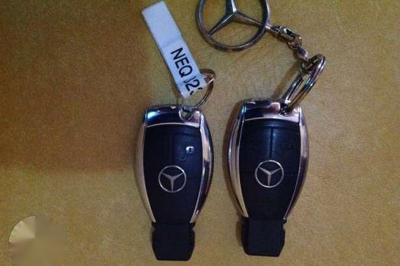 Benz C350 AMG 2009 10Tkms Top of the line in C class alt bmw audi