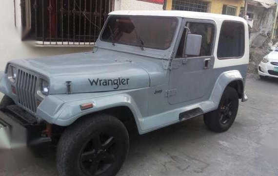 for sale Wrangler jeep