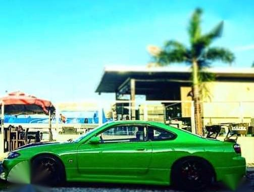 For Sale Nissan Silvia S15