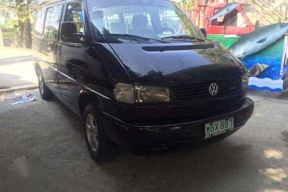 VolksWagen Commuter Van Tdi Diesel 12seater Sale Swap