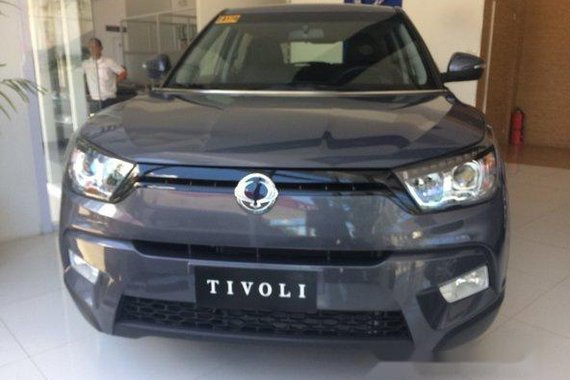 SsangYong Tivoli 2017 for sale