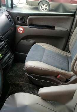 For sale -- Nissan EL grand