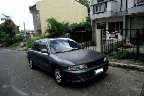 mitsubishi Lancer EX 1998 Well Taken cared of MT in TOP Condition