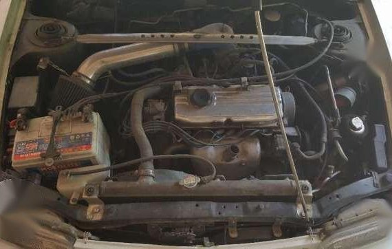 Mitsubishi Lancer 95