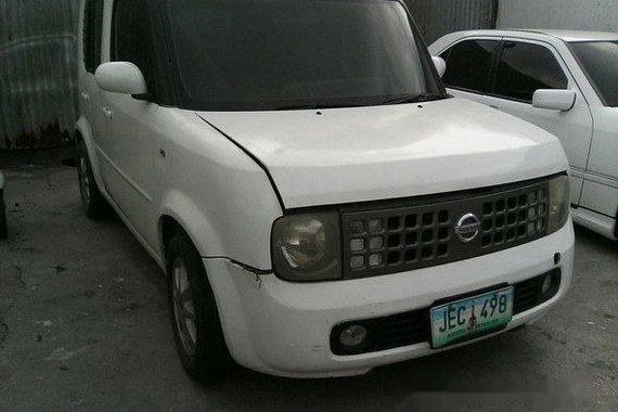 Nissan Cube 2017 for sale