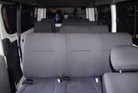 2015 Foton View Transvan for sale
