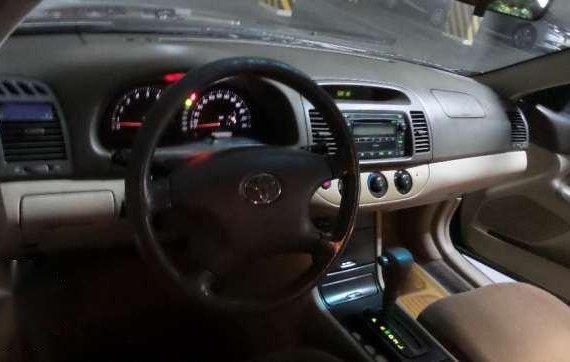 Toyota Camry 2004 Drives LikeNew Matipid
