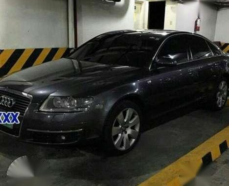 2009 3.0 Audi A6 Quattro Turbo Luxury AT for sale