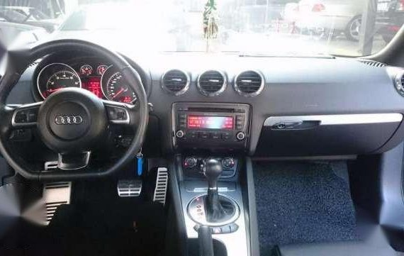 2007 Audi TT TFSI TURBO Automatic for sale
