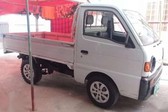 Suzuki Multicab Extended Dropside for sale
