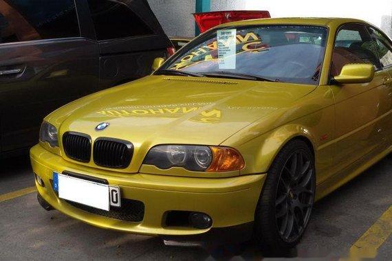 2001 BMW 330CI for sale