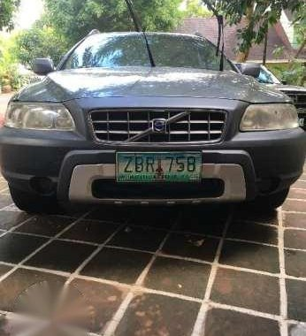 For sale Volvo XC70 2006