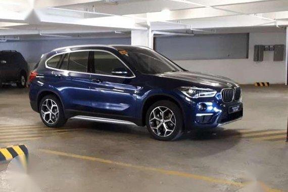 For sale 2017 BMW X1