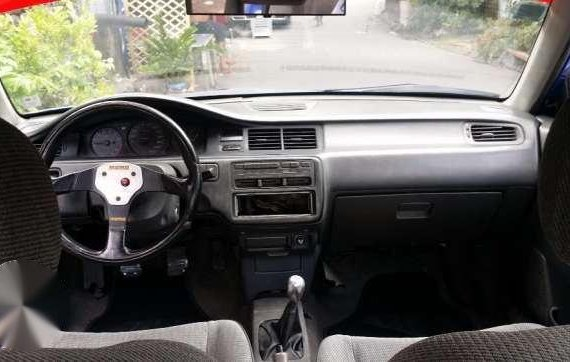 For sale Honda Civic ESi 1994