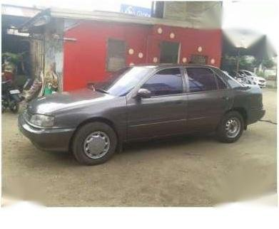 Hyundai Elantra 2004 Gray MT For Sale