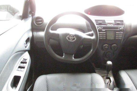 2011 Toyota Vios e in good condition