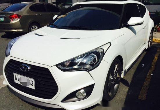Hyundai Veloster 2015 for sale