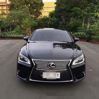 Lexus LS 460 L 2015 A/T for sale