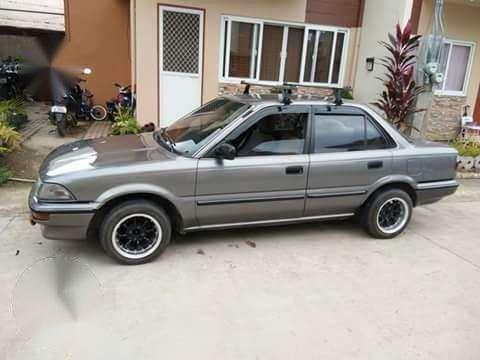 Toyota Corolla SB