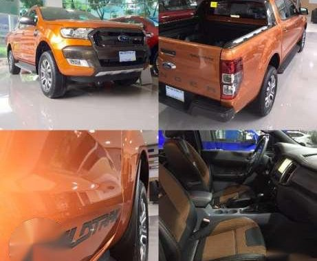 8K DP Ranger Wildtrak 4x2 4x4 Best Pickup Ford vs hilux vs strada