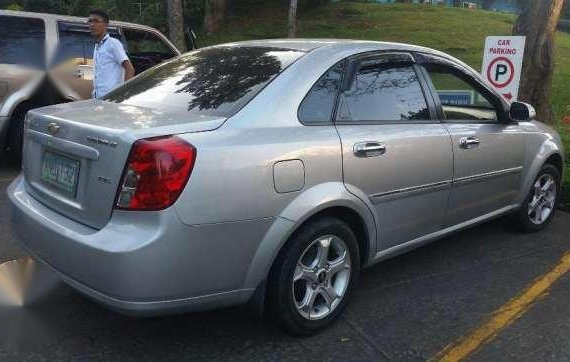For sale 2009 Chevrolet Optra