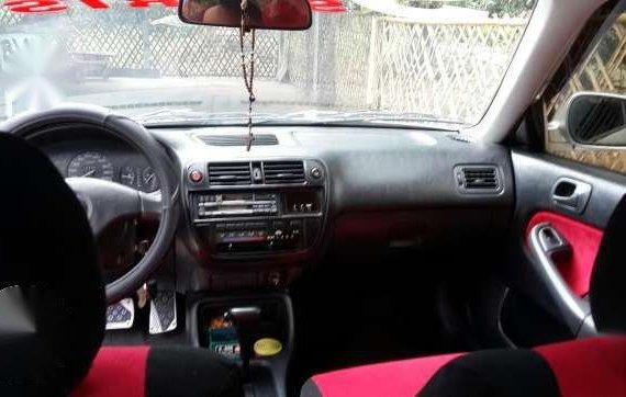 Honda Civic VTI 2000