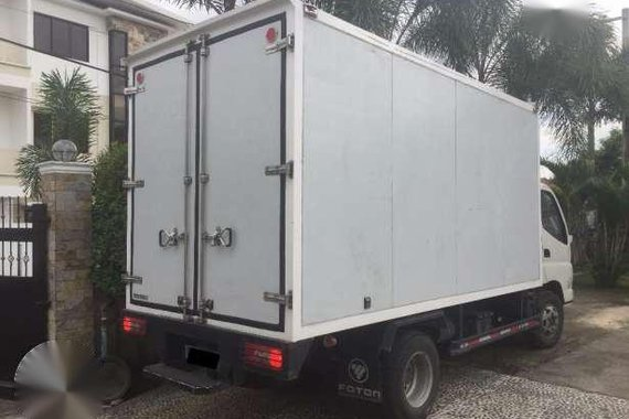 For sale Foton Truck Tornado
