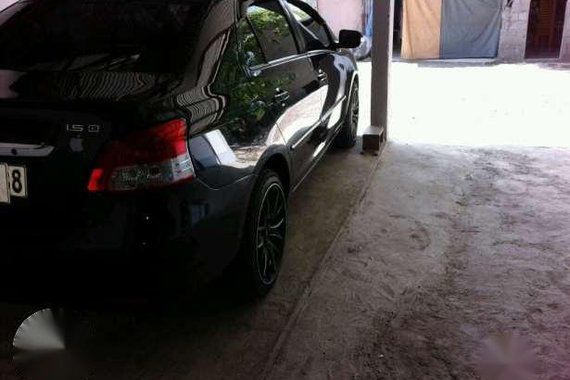For sale Vios g 1.5 top of the line