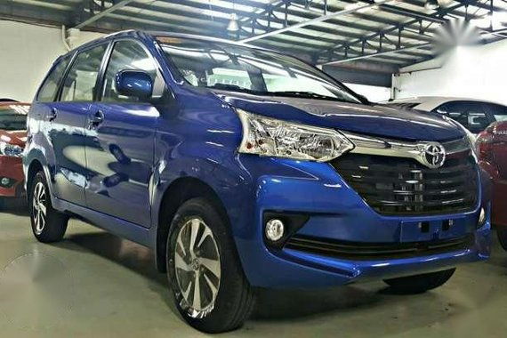 You asked for it You got Toyota Avanza 2017 low Deals