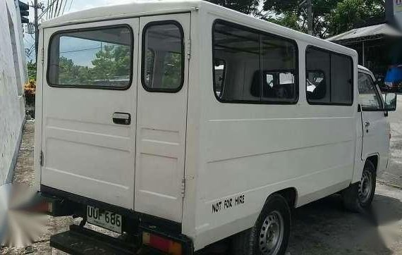 L300 fb diesel
