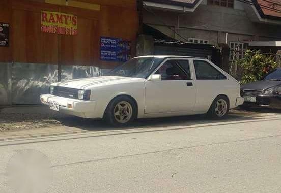 For sale Nissan Pulsar 1982 White