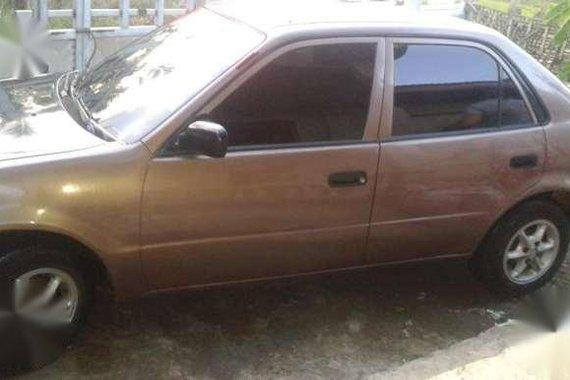 For sale Toyota Corolla 2005