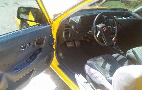 For sale Honda Prelude 2door