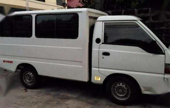 Hyundai Porter FB Body White For Sale