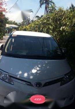 For sale Toyota Previa 2012