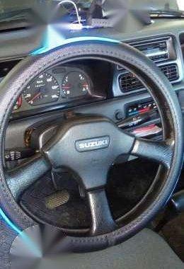 Suzuki Wagon R 2007 Black AT For Sale