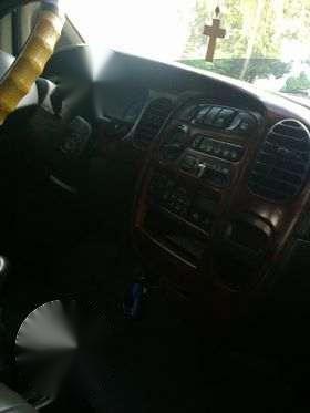Hyundai Starex Van Black 2010 For Sale