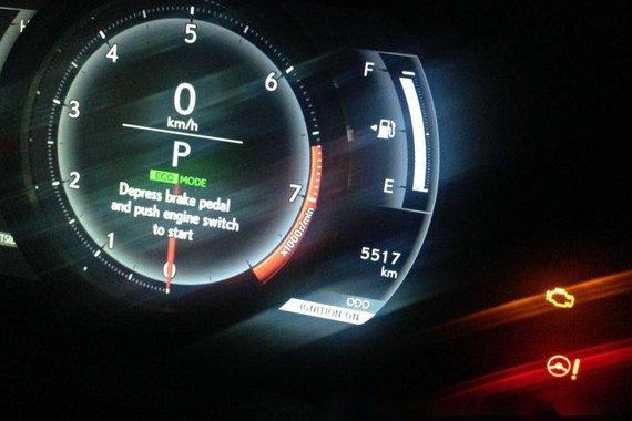 2014 Lexus IS350 for sale